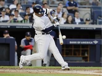 MLB》基襪再碰頭 托瑞斯滿貫炮定江山