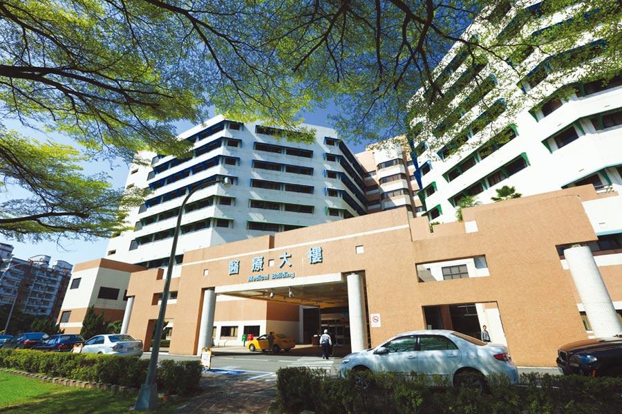 高雄以榮總醫院為核心,構成的泛榮總生活圈,1字頭房價已經少見了。圖/顏瑞田