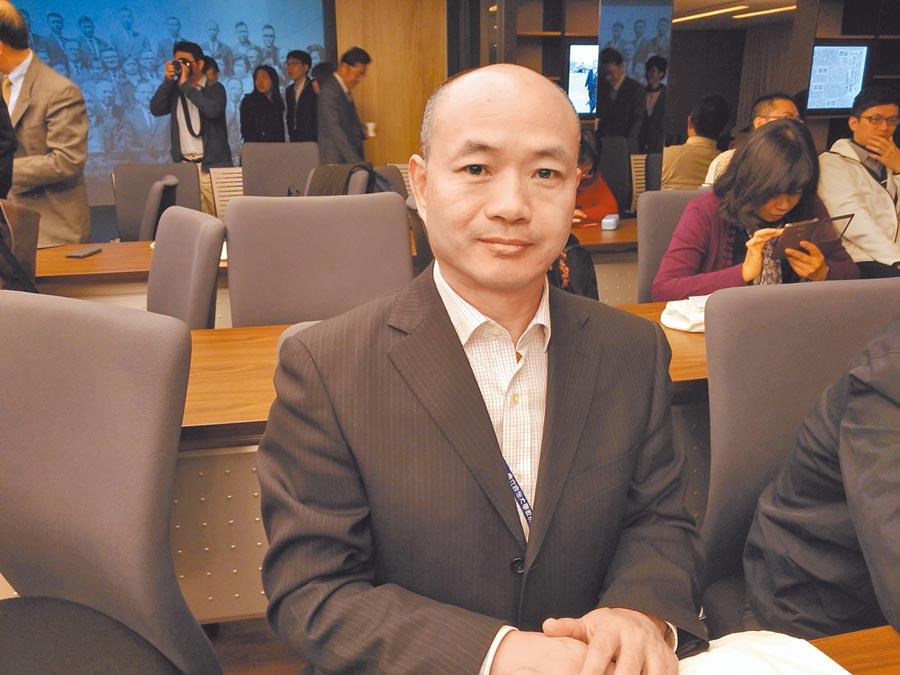 中國人民大學李慶四教授。(本報系資料照片)