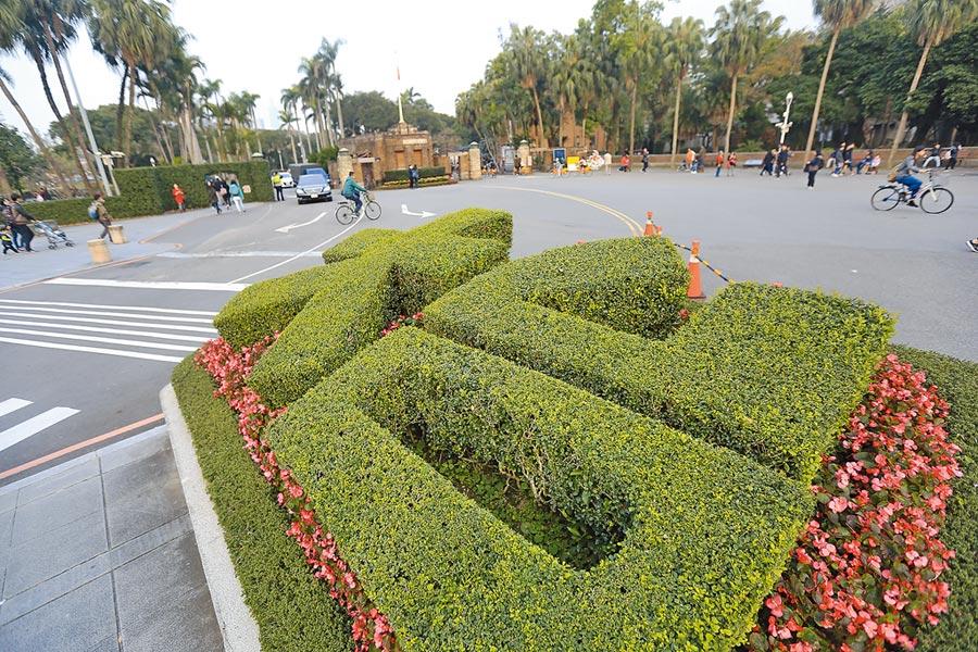 英國QS全球最佳留學城市,台北名列第17名,上榜理由之一即是擁有台大這個旗艦性的大學。圖為台大校門口。(本報系資料照片)
