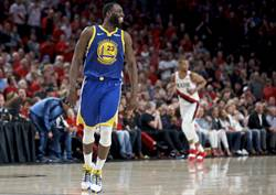 NBA》美媒稱讚格林兩次降薪 勇士續保爭冠實力