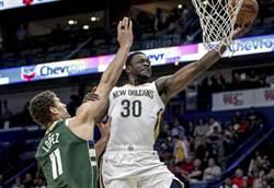 NBA》退不完?蘭道爾宣布退出美國男籃