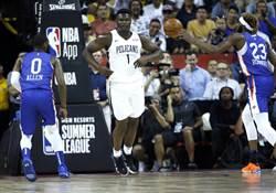 NBA》新季10月23日開打 又推洛城內戰