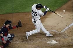 MLB》還好沒賣他!洋基單日橫掃紅襪
