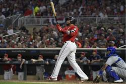 MLB》10天內2度3響炮 39歲老將破紀錄