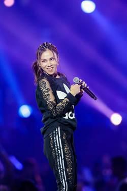 蔡健雅自認「古董」 預告10月展開小巡演