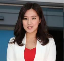美女主播出任發言人至少多1萬票 網民:韓國瑜高招