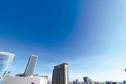 PM2.5近8年新低 再現台中藍