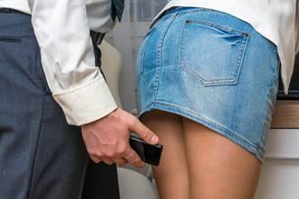 男大生上課偷拍女同學內褲 傳全球知名色情網下場出爐