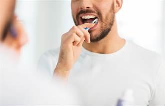 男20年前吞牙刷 取出後醫看傻