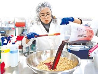 未來食品從實驗室直送餐桌