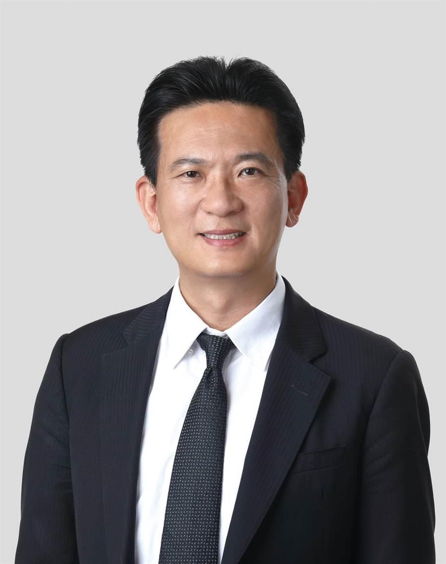 獲民進黨提名爭取連任的現任立委林俊憲爭被視為較具優勢。(本報資料照片)