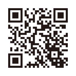 《下半場》官方臉書QR Code。