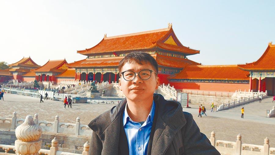 首鋼基金創業公社港澳台部總經理鄭博宇。(本報資料照片)