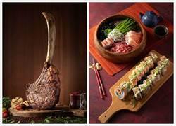 戰斧牛排、現撈鮪魚!海陸吃到飽夏日好開胃