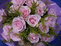 七夕花價平穩!玫瑰、桔梗訴愛添浪漫