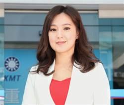 美女主播何庭歡助攻 韓國瑜搶年輕族群選票