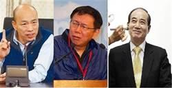 柯找他結盟2020?港媒:國民黨必受衝擊