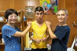 信望愛孩子創作 9月在豐原醫院展出