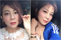 王彩樺巧遇「她」好High:像做夢 口罩一拉開超大咖女神