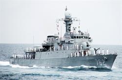 菲律賓接收韓國巡邏艦 以韓戰英雄為名
