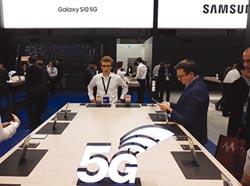 邁向5G 全球手機出貨衰退
