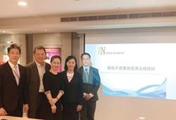 助台商返鄉走向台灣製造 台中銀、台中銀證券合辦研討會