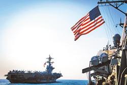 美部署亞洲中程飛彈 不排除台灣
