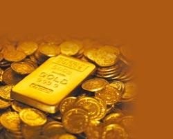 貿易戰升級 增債添黃金避險