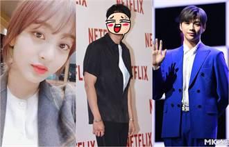 JYP偶像前輩就是姜丹尼爾與Twice志效的媒人!