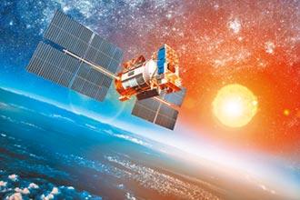 中俄鋪天蓋地 衛星系統結盟