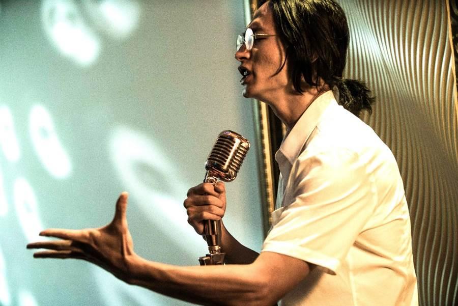 黃河為能親口飆唱「波比達」的日文主題曲,足足提早2個月學日文。