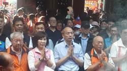 桃市立委第五選區競爭激烈!國民黨呂玉玲勝算大