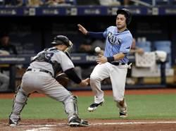 MLB》陳偉殷那球 點燃馬林魚風波