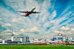 越捷航空上半年賺約33億台幣