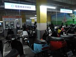 綠色運輸 新北停車場電池交換站公開標租