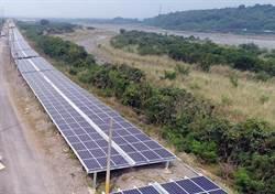 莫拉克10周年 屏縣再生能源破300MW