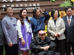 桃市立委第5選區 綠營徵召蔣絜安
