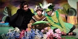 進老戲院挺好戲 「如果兒童劇團」本周末台南登場