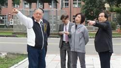 台中立委第七選區 莊子富挑戰何欣純