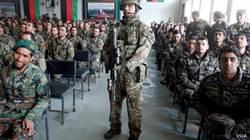 阿富汗軍警人數短缺 暴力事件頻傳