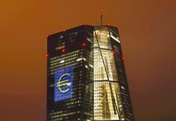 ECB:投資萎縮 全球貿易恐續疲弱