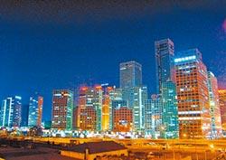 北京豪宅年再現 賣破百億人幣
