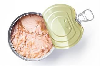 鮪魚罐頭有重金屬?專家:避開這5種就行