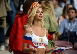 如何娶到俄國辣妻 她曝撩妹高招