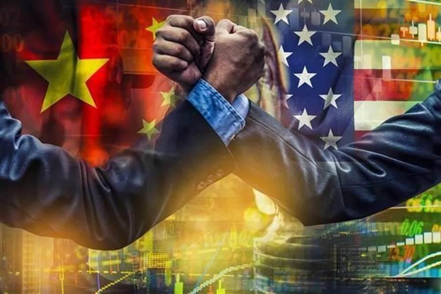 專家認為,貿易戰再升級將重創全球經濟。(示意圖/達志影像/shutterstock提供)