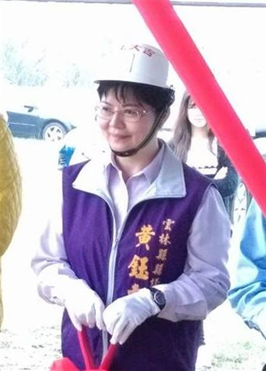雲林縣虎尾鎮農會獲全國農金獎最髙榮譽營運卓越獎,總幹事黃鈺惠是最佳CEO。(摘卑黃鈺惠臉書)