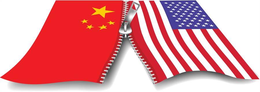 美國對中國大陸全面接觸政策與全面遏制政策顯然都行不通,應該發展出競爭性共存關係。(圖/Shutterstock)
