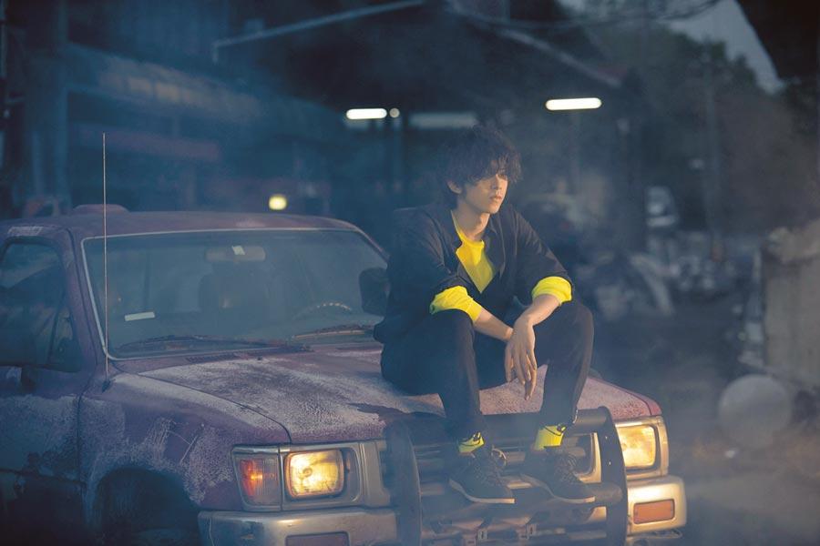 田亞霍相隔2年半推出新專輯。