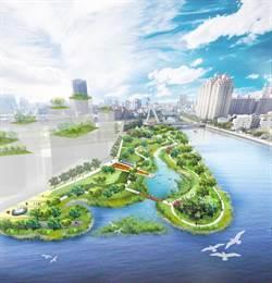 台南新增2生態特色公園 明年7月完成開放